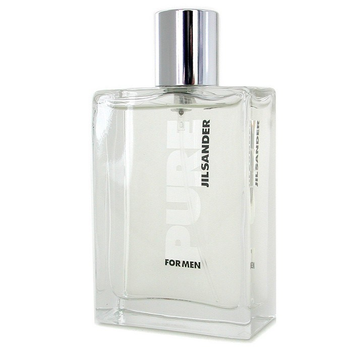 jil sander pure for men edt spray fresh. Black Bedroom Furniture Sets. Home Design Ideas