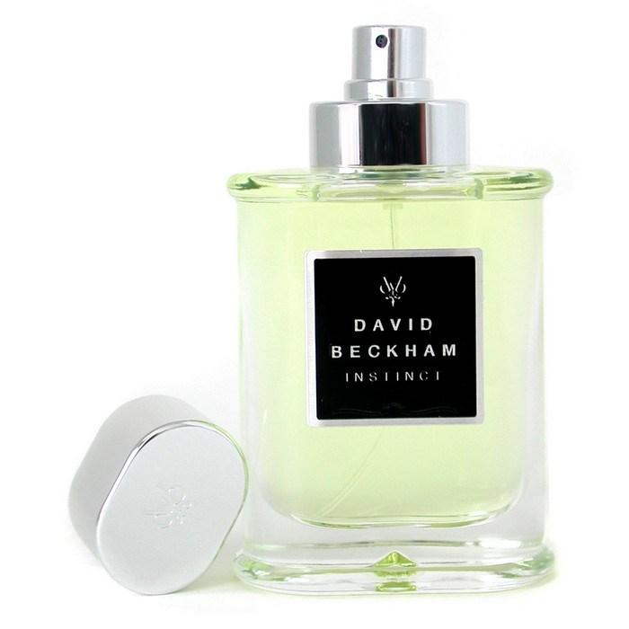 David beckham instinct edt spray fresh for David beckham perfume