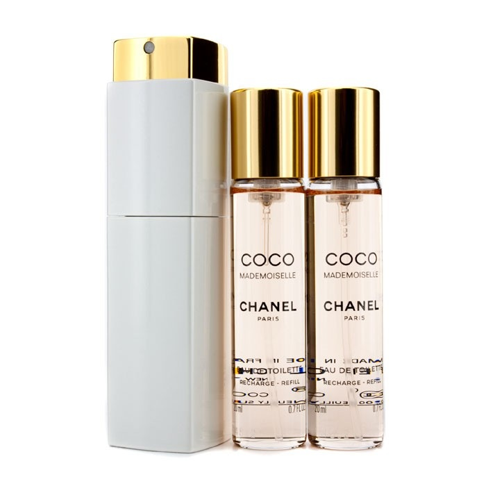 chanel new zealand coco mademoiselle twist amp spray edt