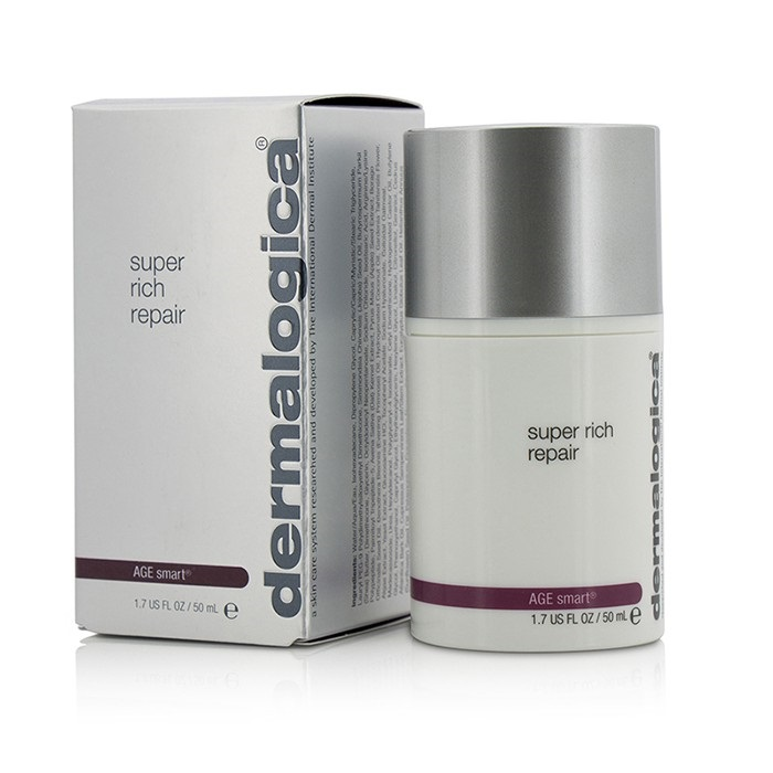 Dermalogica New Zealand - Age Smart Super Rich Repair by Dermalogica | Fresh™