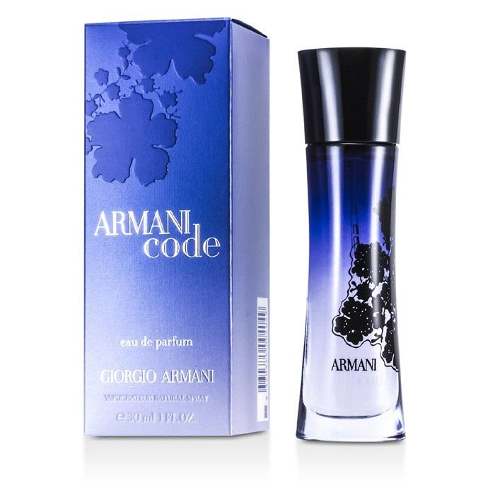 Giorgio Armani Code Femme EDP Spray. Loading zoom 565e3beb3968