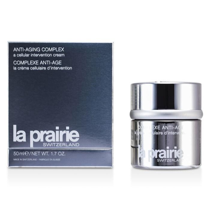 Anti-Aging Stress Cream by la prairie #19