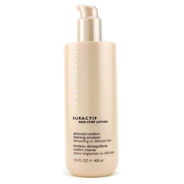 Cosmetic Cleansing Emulsion Comfort Cleansing Emulsion