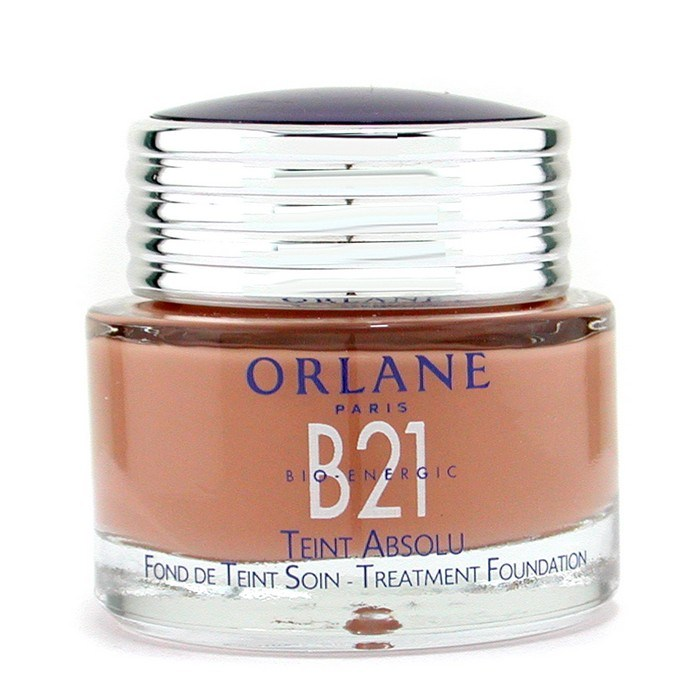 orlane b21 treatment foundation dore fresh. Black Bedroom Furniture Sets. Home Design Ideas