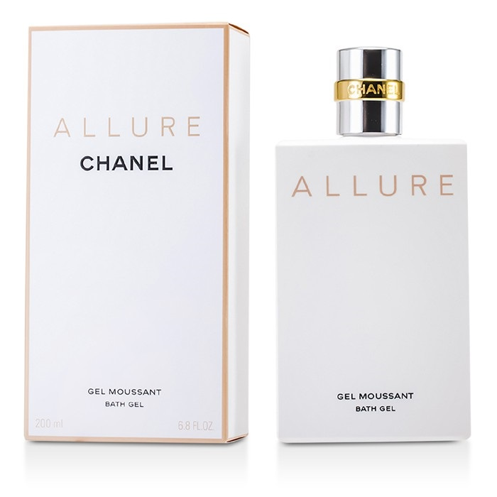 06a060d23f1 Chanel Allure Bath Gel. Loading zoom