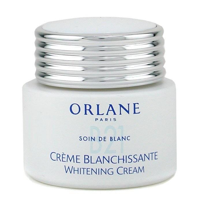 orlane b21 whitening cream fresh. Black Bedroom Furniture Sets. Home Design Ideas