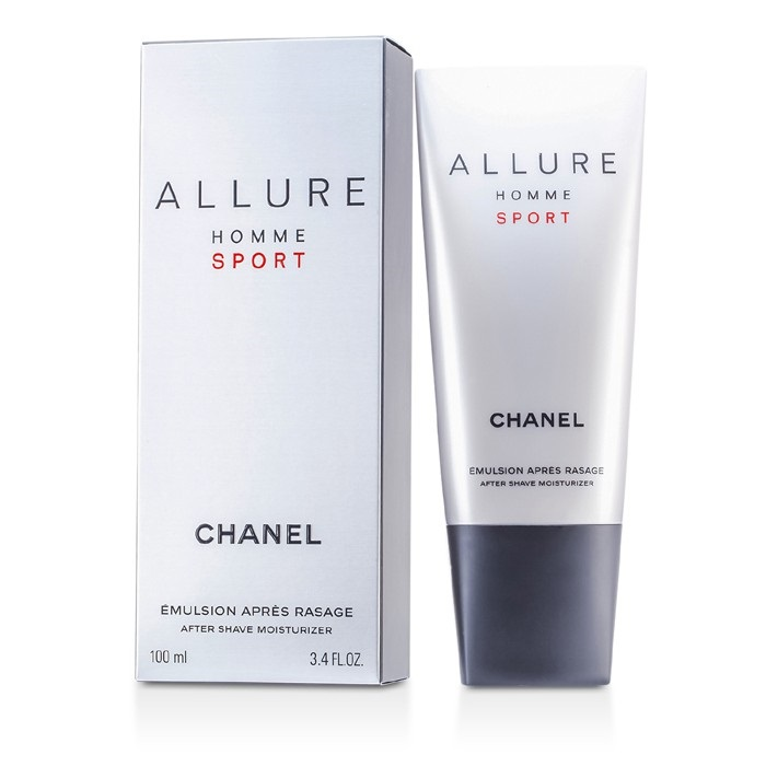 38e3e3a6cff Chanel Allure Homme Sport After Shave Moisturizer. Loading zoom