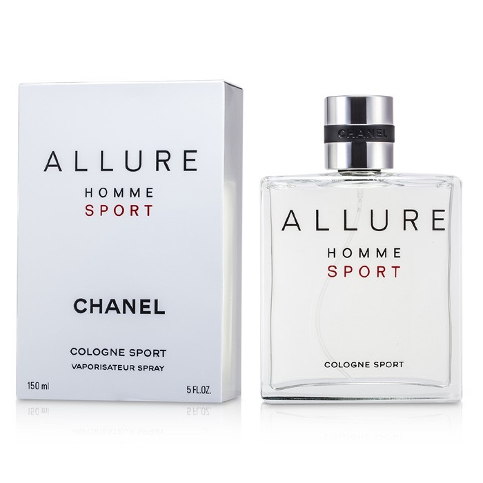 Chanel Allure Homme Sport Cologne Spray Loading Zoom