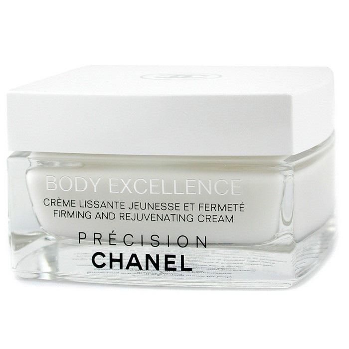8de2228504 Chanel Body Excellence Firming & Rejuvenating Cream Skincare