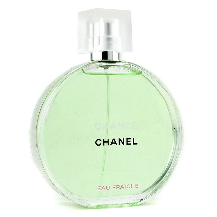chanel eau fraiche. chanel chance eau fraiche edt spray. loading zoom