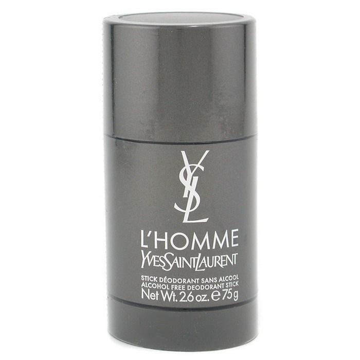 Yves Saint Laurent L Homme Deodorant Stick Fresh