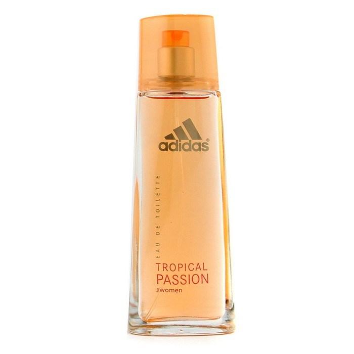 Adidas Tropical Passion Edt Spray Fresh