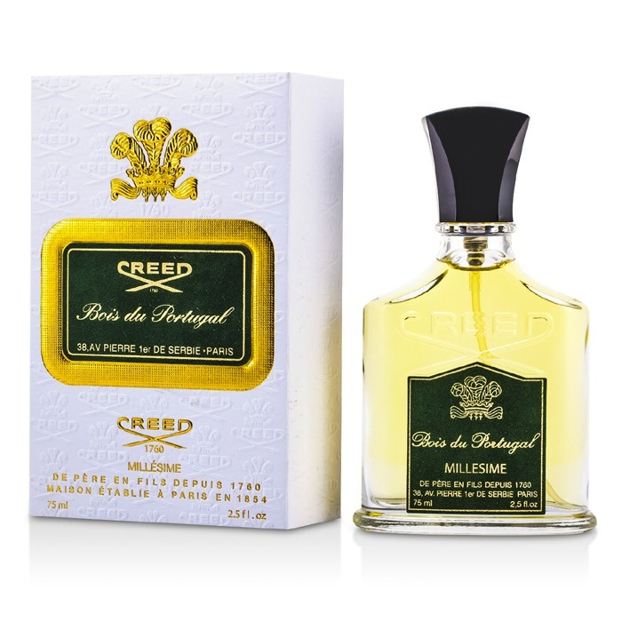 creed new zealand creed bois du portugal fragrance spray. Black Bedroom Furniture Sets. Home Design Ideas