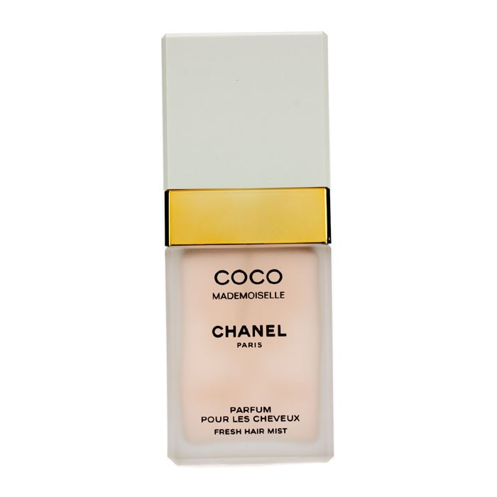 chanel coco mademoiselle fresh hair mist spray 35ml women