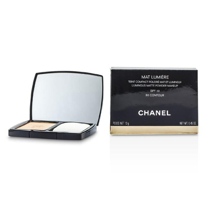 Chanel New Zealand Mat Lumiere Luminous Matte Powder