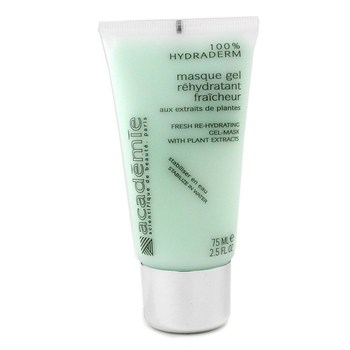 100 Hydraderm Fresh Re Hydrating Gel Mask