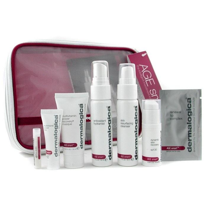 Dermalogica Age Smart Kit Cleanser 30ml Mist 30ml