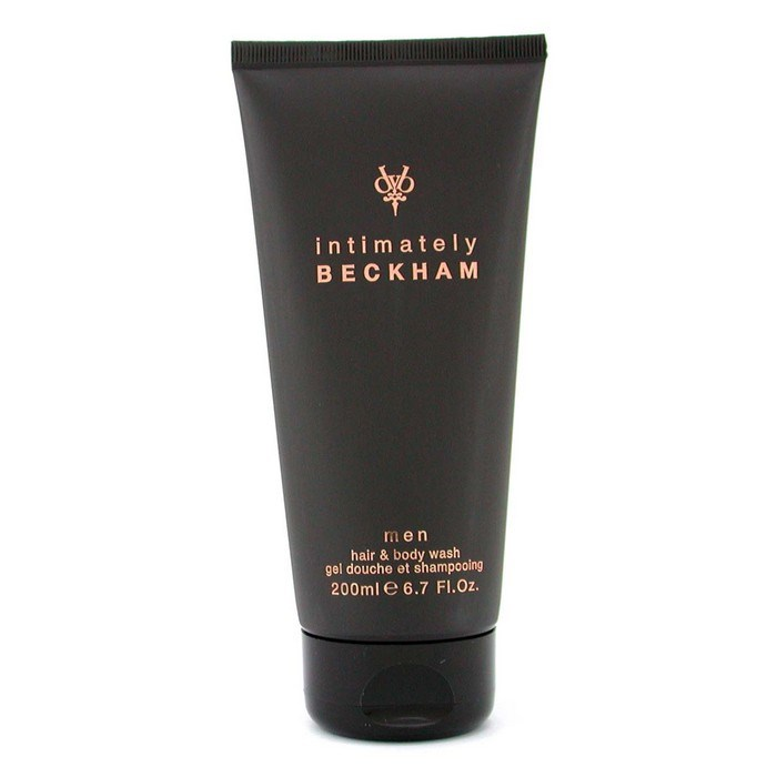 Intimately Beckham Hair Amp Body Wash David Beckham F Amp C