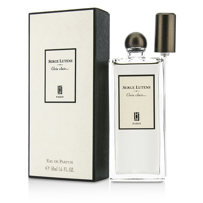 serge lutens gris clair edp spray fresh. Black Bedroom Furniture Sets. Home Design Ideas
