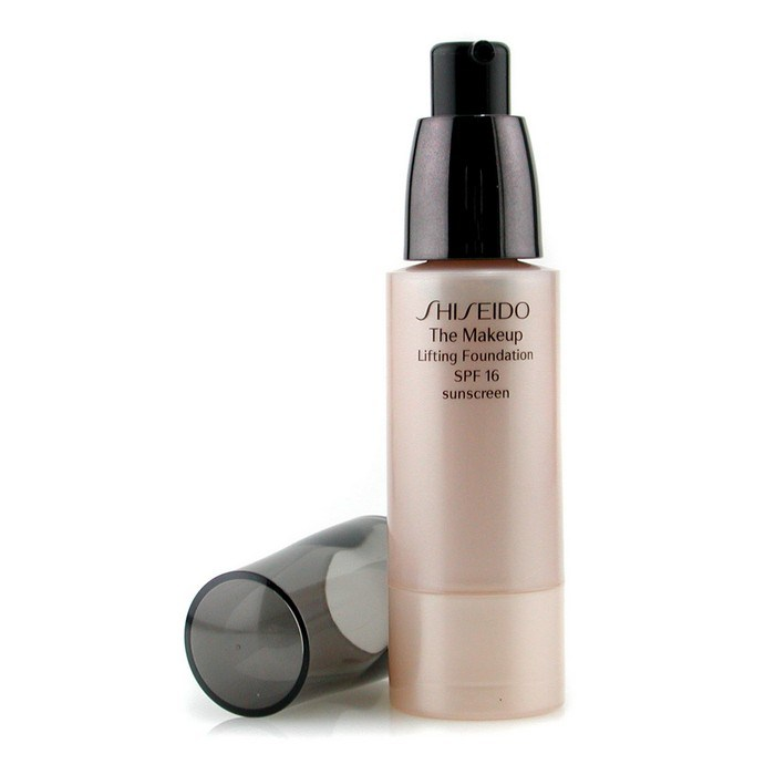 Shiseido The Makeup Lifting Foundation SPF 15 - B60 ...