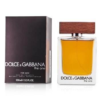 6ce0dbb46449c Dolce   Gabbana New Zealand - The One EDT Spray by Dolce   Gabbana ...