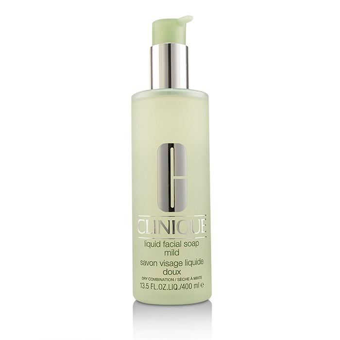 Understood clinique mild facial soap 52