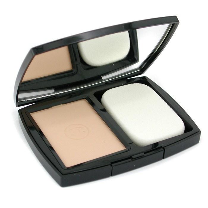 Chanel Mat Lumiere Luminous Matte Powder Makeup Spf10