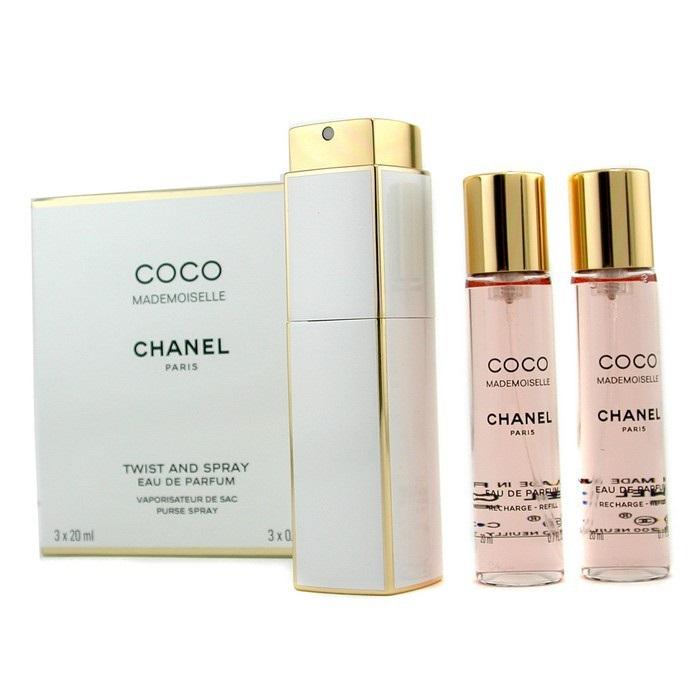 Chanel New Zealand - Coco Mademoiselle Twist   Spray EDP by Chanel ... e4a68f9e3d