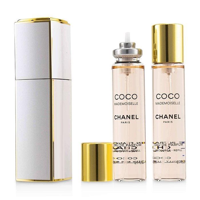 ad0b5e63 Chanel Coco Mademoiselle Twist & Spray EDP Ladies Fragrance