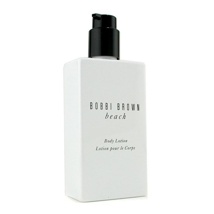 Bobbi brown beach body lotion fresh for Bobbi brown beach soap