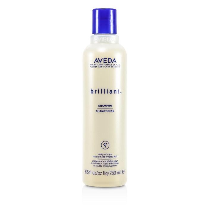Aveda brilliant shampoo ingredients