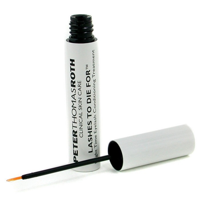 2977991b4ab Peter Thomas Roth Lashes To Die For Night Time Eyelash Conditioning  Treatment. Loading zoom