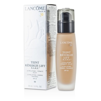 Lancome Teint Renergie Lift R.A.R.E. Foundation SPF 20. Fresh Price: $66