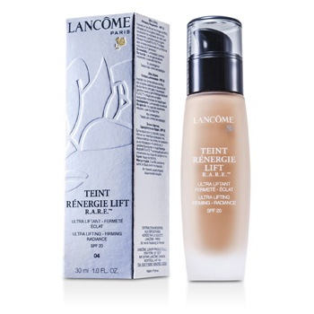 Lancome Teint Renergie Lift R.A.R.E. Foundation. Fresh Price $63