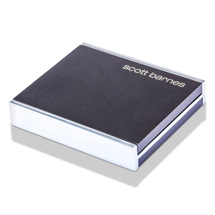 Scott Barnes Pressed Powder - Topaz (Unboxed) Makeup