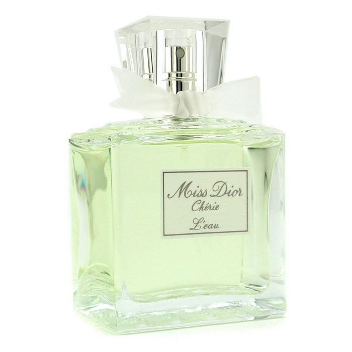 73efa848 Christian Dior Miss Dior Cherie L'Eau EDT Spray Ladies Fragrance