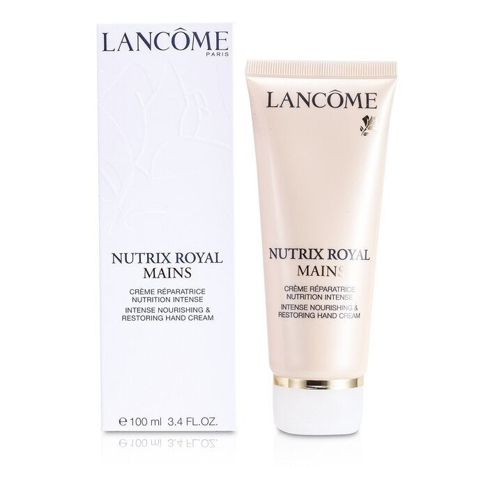 Details about Lancome Nutrix Royal Mains Intense Nourishing & Restoring Hand Cream 100ml