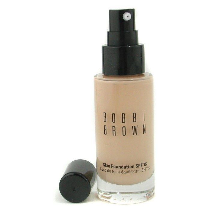 Skin Foundation from Bobbi Brown, Makeup Suitable for Men