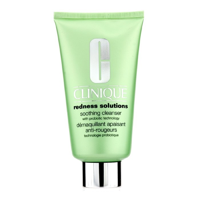 Clinique Redness Solutions Soothing Cleanser (Unboxed). Loading zoom dee7ff3eaedd