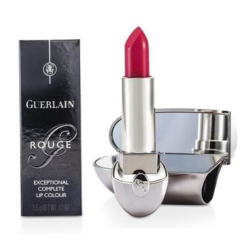 Rouge G Jewel Lipstick Compact 64 Gemma Guerlain F