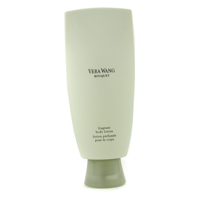 Bouquet Fragrant Body Lotion Vera Wang F Amp C Co Usa