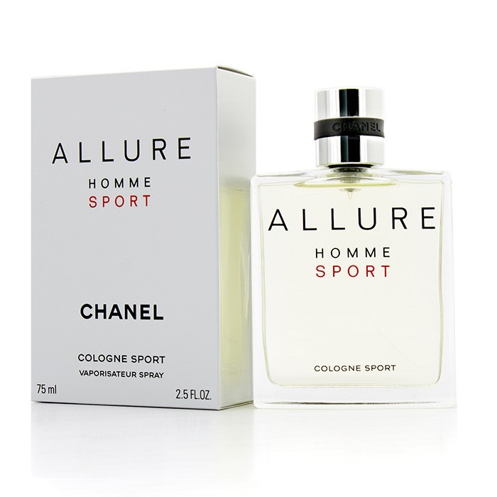 chanel allure homme sport cologne spray fresh. Black Bedroom Furniture Sets. Home Design Ideas