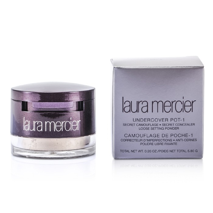 Laura Mercier Scented Candle: # UC-1 (For Fair Skin)