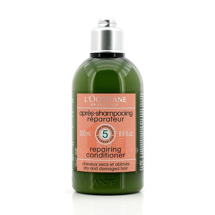 L'Occitane Aromachologie Repairing Conditioner (Dry ...