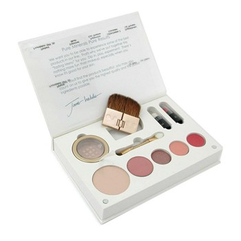 Jane Iredale Sample Kit - Medium | Fresh™