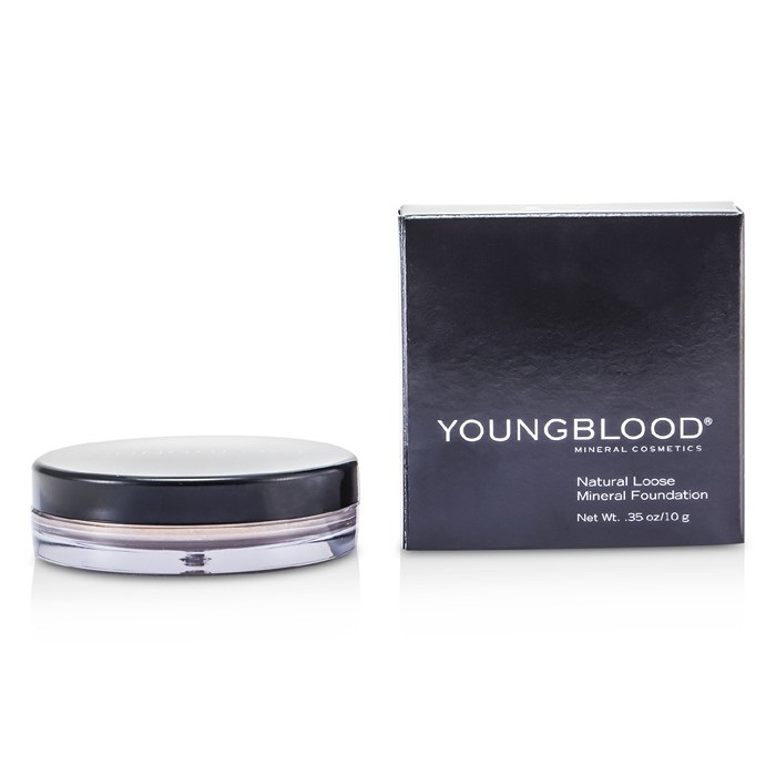 Youngblood New Zealand - Natural Loose Mineral Foundation - Ivory by Youngblood | Fresh™