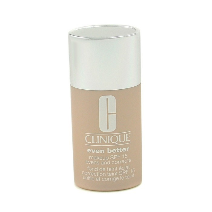 clinique even better makeup spf15 dry combination to. Black Bedroom Furniture Sets. Home Design Ideas