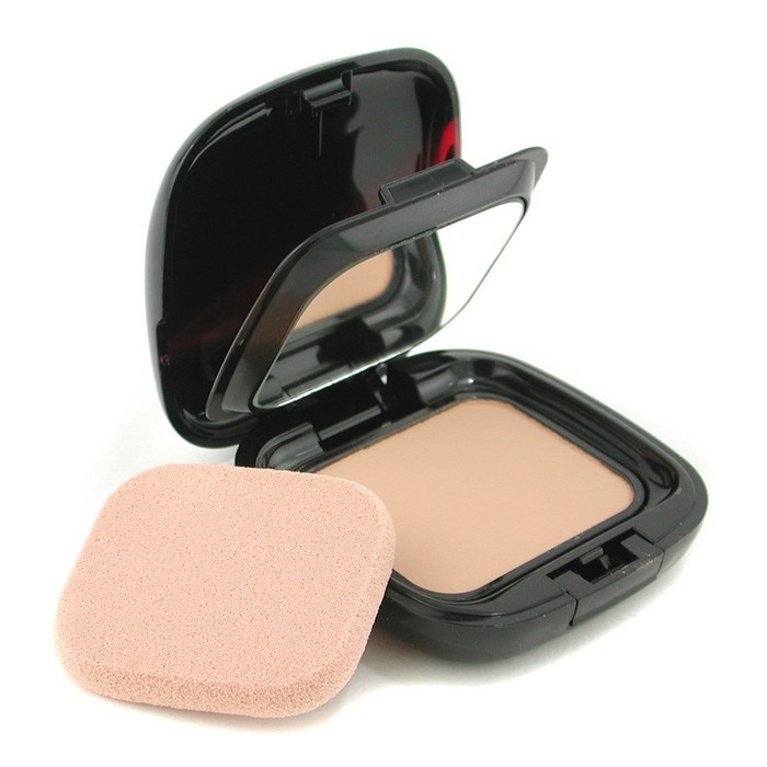 Shiseido The Makeup Perfect Smoothing Compact Foundation SPF 15 (Case + Refill) - I20. Loading zoom