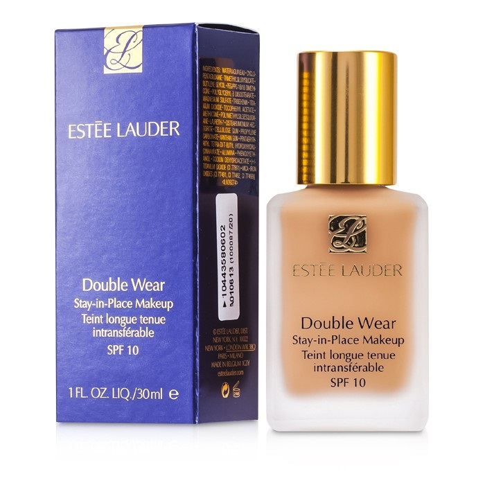 Estee Lauder Double Wear Stay In Place Makeup Spf 10 No