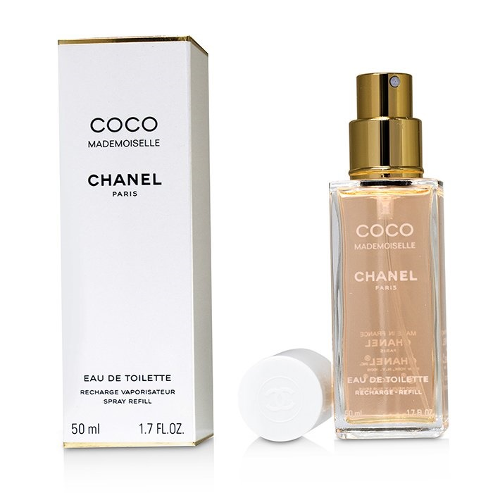 4322e04521a1 Coco Mademoiselle Purse Spray Refills | Stanford Center for ...